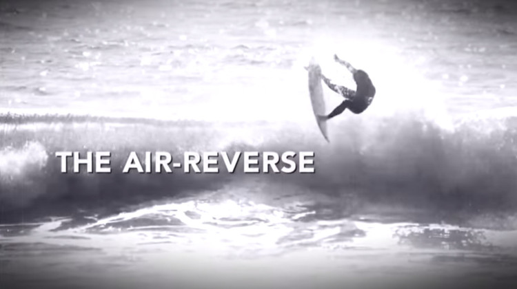 How To Do An Air Reverse