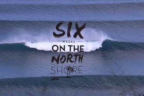 Six Weeks On The North Shore